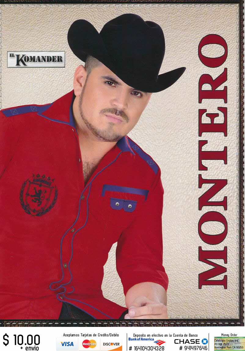 Danesi Jeans Montero