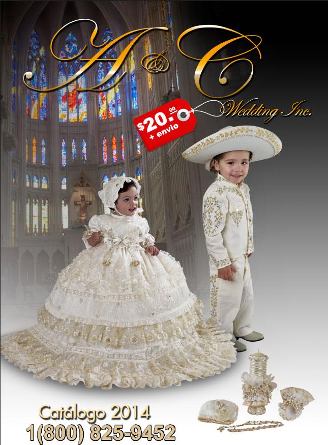 Catalogo A C Wedding